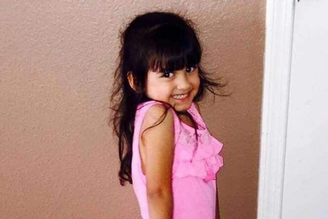 Menina de 4 anos é morta após veículo misterioso se aproximar do carro de sua família e começar a atirar