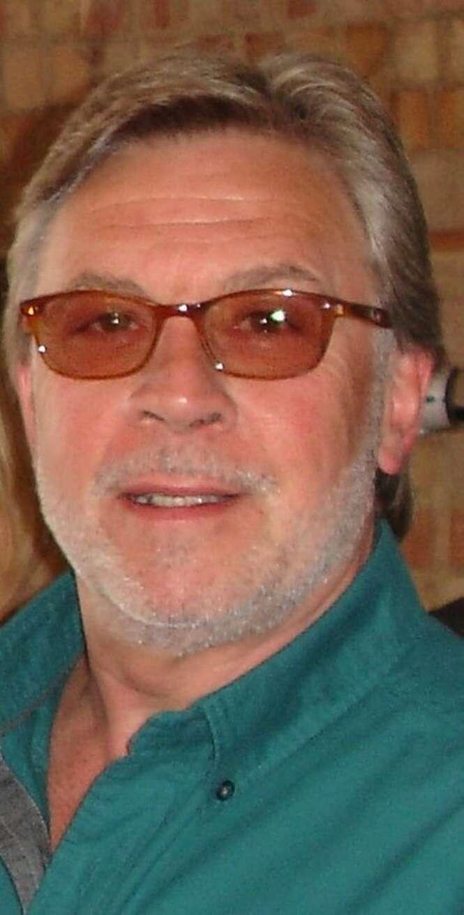 Peter Moss, de 63 anos