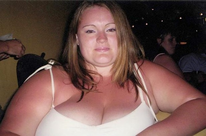 Obesa de 150 quilos se recusa passar por cirurgia e perde mais de 85 quilos sem ajuda médica