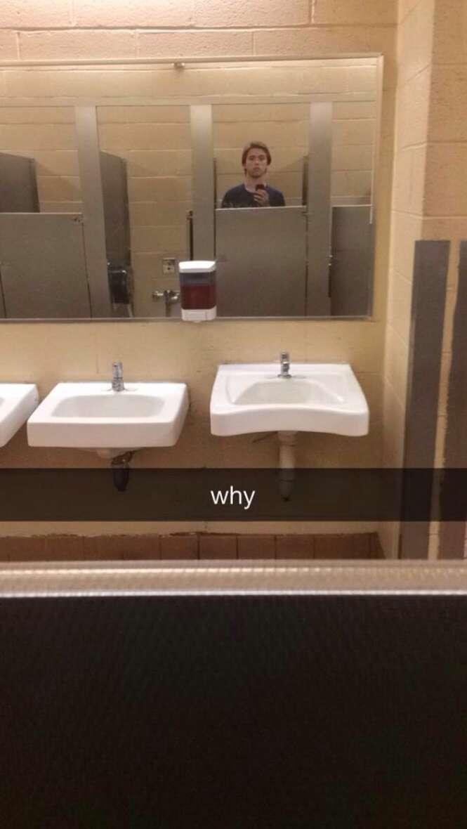 Banheiros mais estranhos do mundo