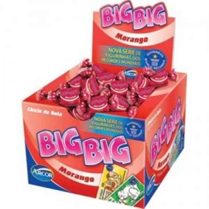 Balas e doces que você amava quando era criança
