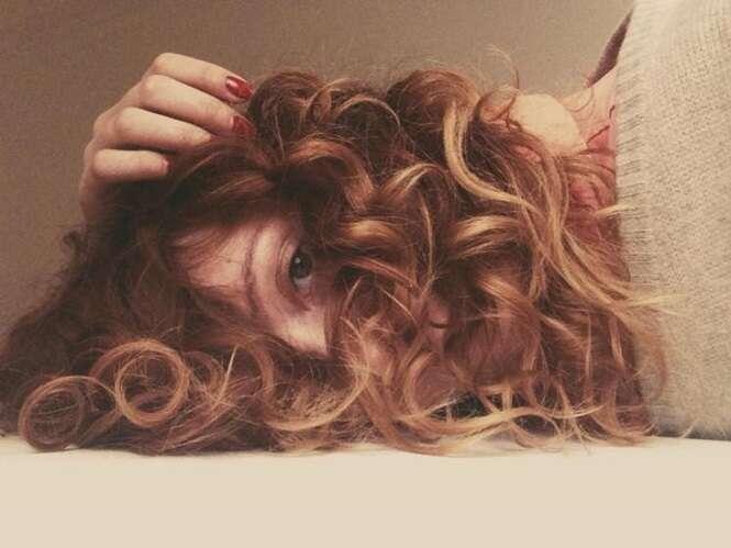 Truque simples ensina como saber se seu cabelo está danificado