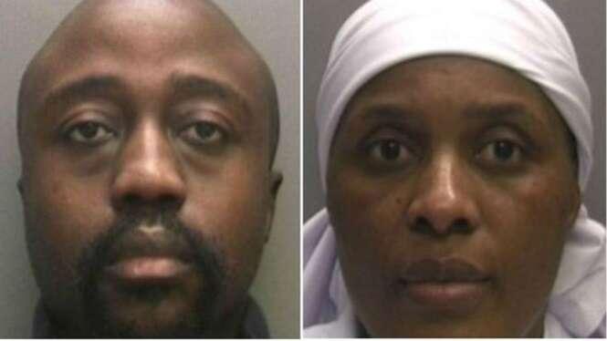 Pais são presos após recusarem ajuda médica para salvar filha bebê