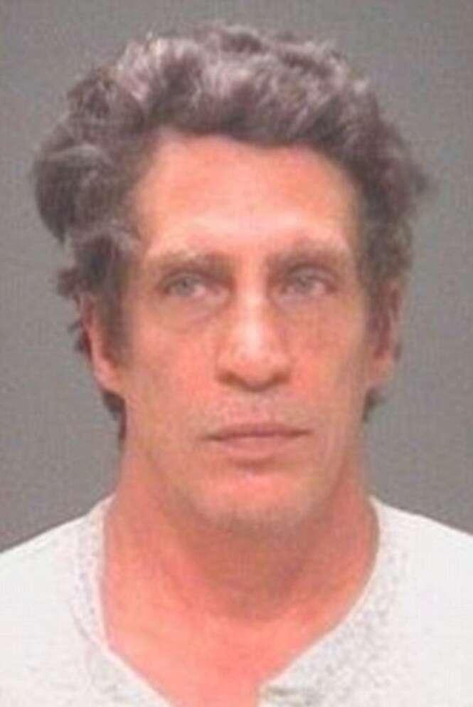 Acusado: Bobby Hernandez, o pai do menino