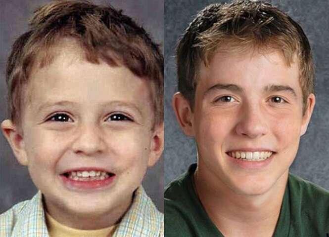 Menino desaparecido aos 5 anos é encontrado 13 anos depois