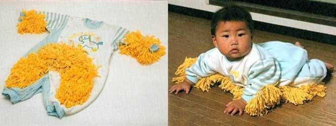 As mais estranhas invenções japonesas