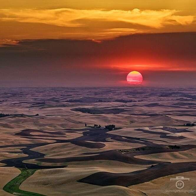 Lindas imagens da natureza que vão inspirar seu dia