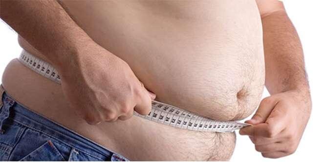 """Ter """"barriga de cerveja"""" é mais mortal que ser obeso"""
