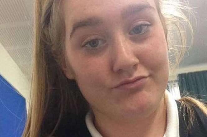 Menina de 15 anos desaparece após conhecer homem através do Facebook