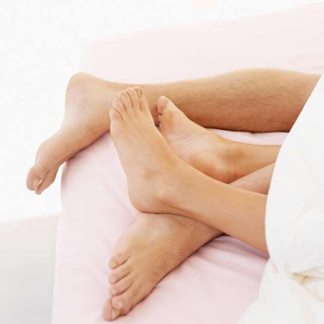 Casais são mais felizes quando fazem sexo uma vez por semana