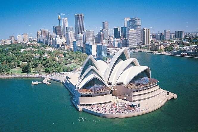 Cidades incríveis com elevada qualidade de vida