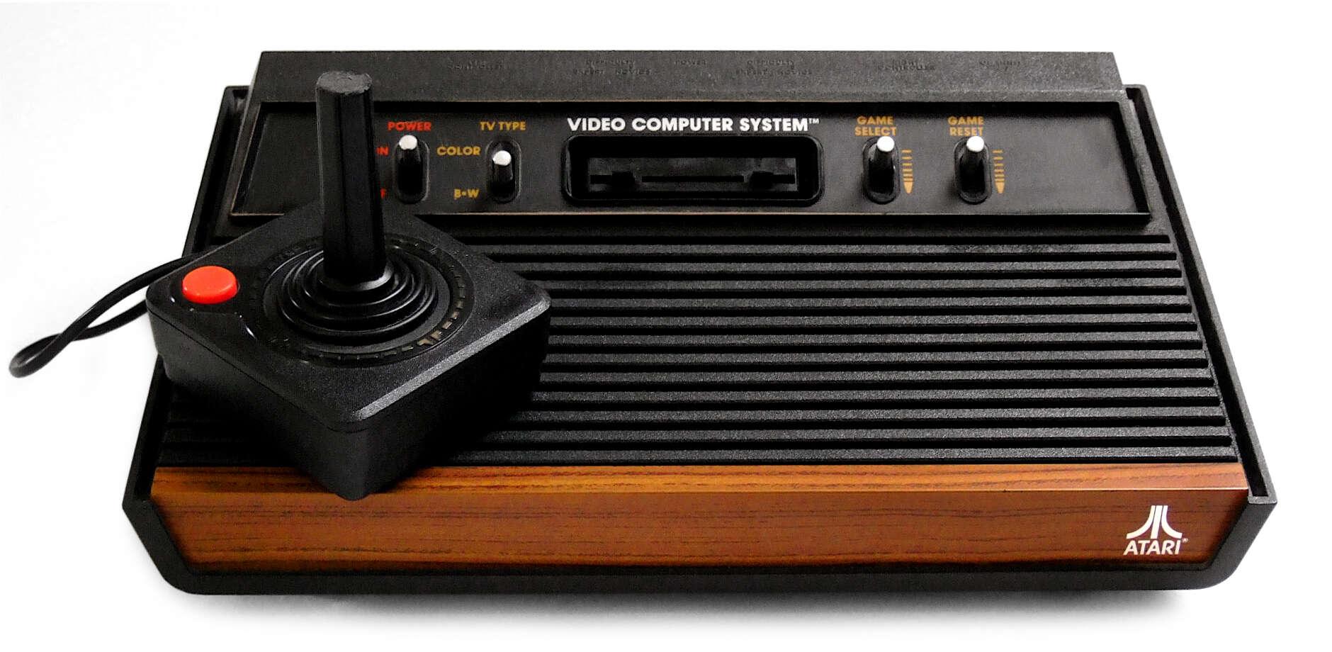 Jogos de Atari que vão fazer você querer voltar no tempo