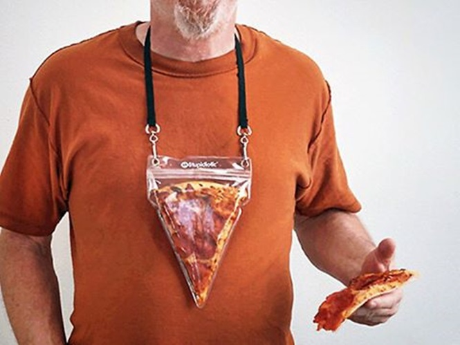 Presentes que vão agradar os amantes de pizza
