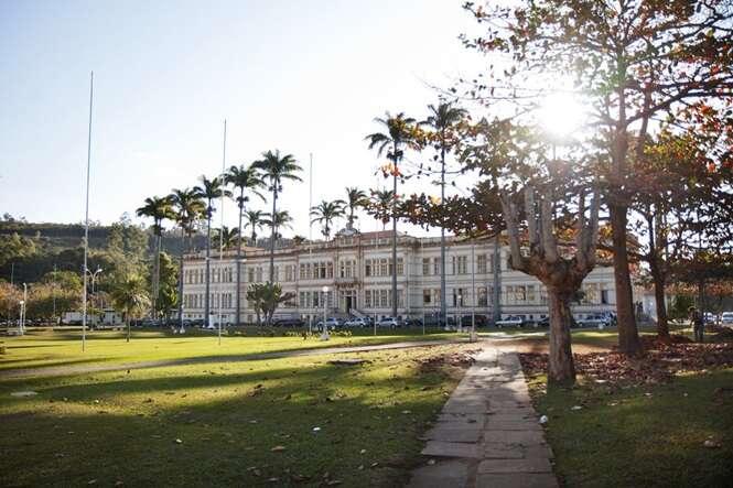 As mais belas faculdades e universidades do Brasil