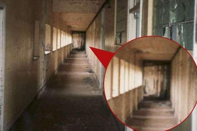 Imagem de fantasma em corredor de hospital abandonado repercute na web