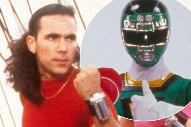 Após mais de 20 anos, como está o elenco que fez sucesso na série Power Ranger?