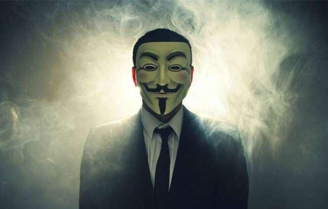 Grupo Anonymous lança tutoriais ensinando internautas comuns a hackear