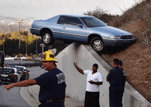 Motoristas ruins