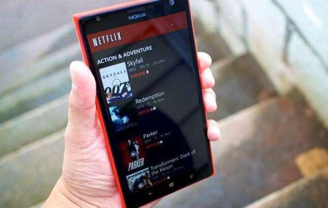 Operadora de celular nos EUA libera acesso à Netflix sem cobrar pelo consumo de dados