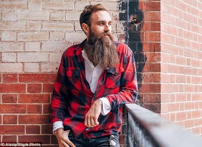 Homens com barba são mais propensos a terem visões hostis sobre as mulheres