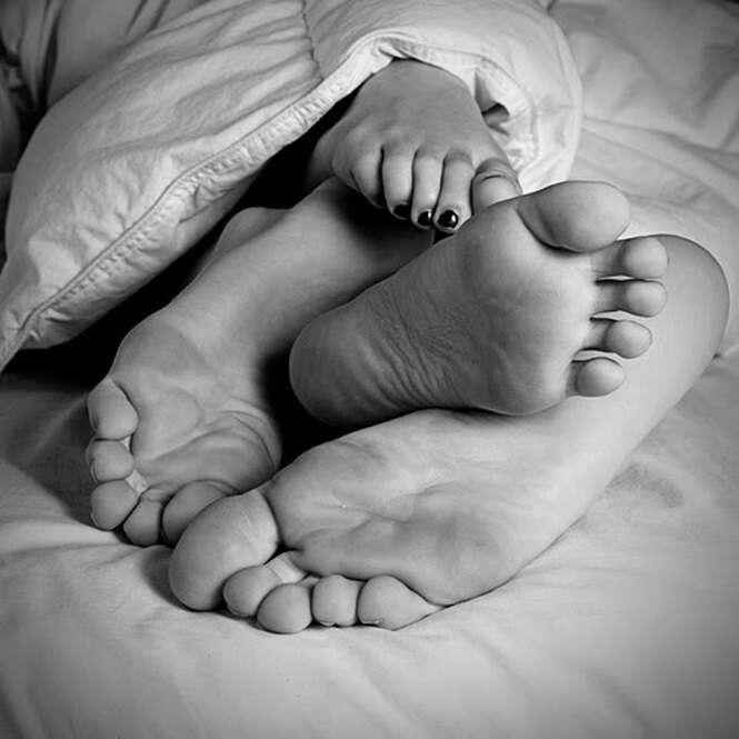 Quatro benefícios que a relação íntima fornece à saúde