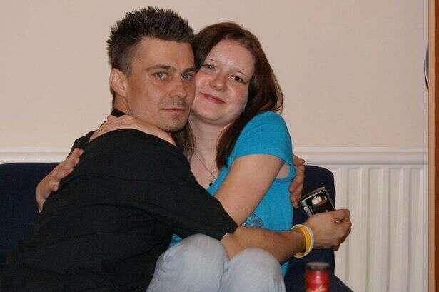 Tomasz Kocik e Marta Ligman