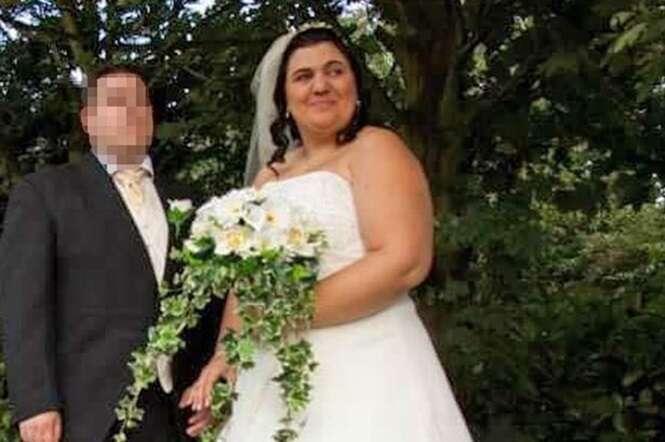 """Obesa de 140 quilos chamada de """"vaca gorda"""" pelo próprio marido se separa, perde mais de 60 quilos e encontra novo amor"""