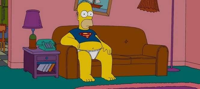 Frases icônicas de Homer Simpson que mostram como ele encara a vida