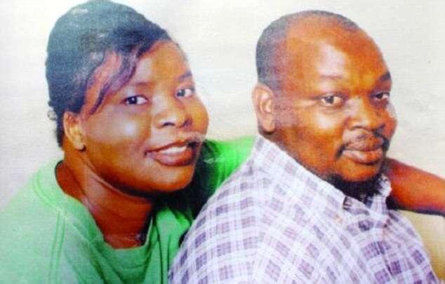 Josephine Mhlanga e Ndodana Chifamb