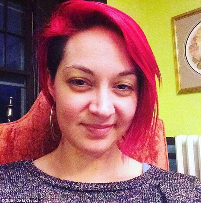Mulher recusa ter relação íntima com marido em tentativa de gostar de sexo