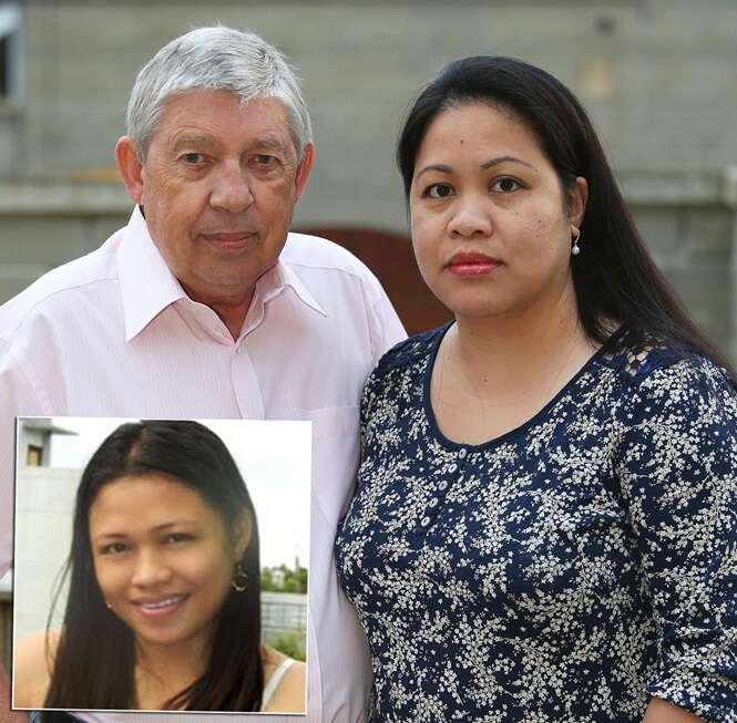 Idoso de 67 anos é abandonado por sua 8ª esposa após mulher descobrir traição