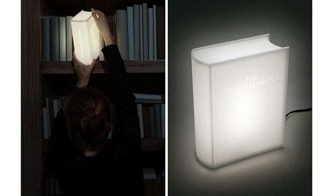 Presentes de Natal criativos para os amantes de livros