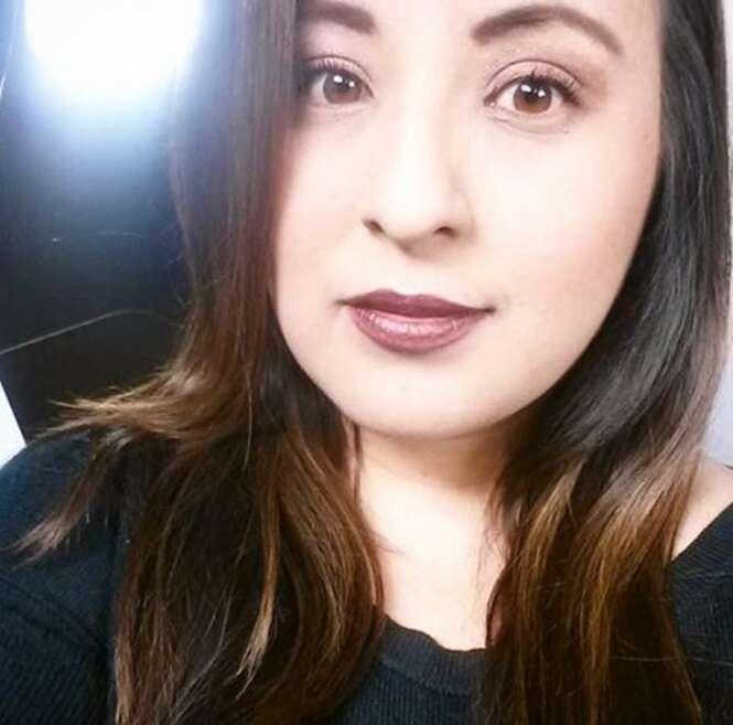 Carmen Mendez, da Califórnia, EUA.