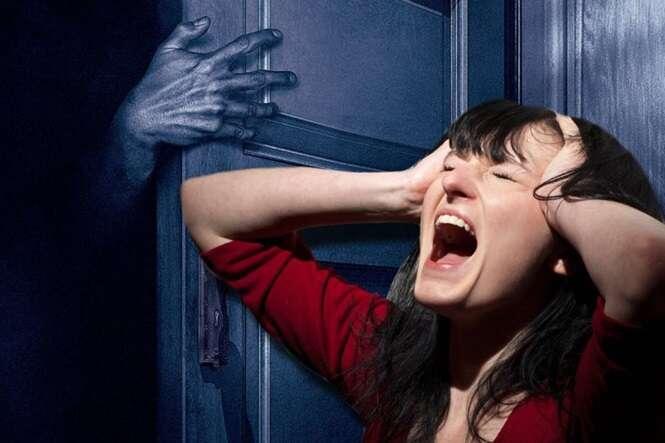 Assistir filmes de terror faz mal à saúde e pode causar trombose