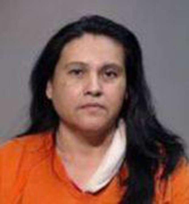 Juanita Garcia, de 46 anos.
