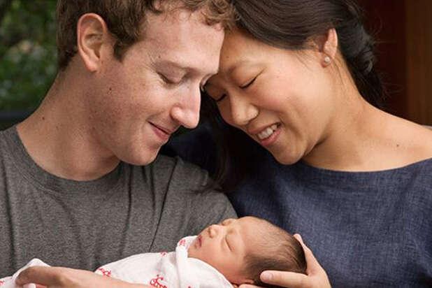 Mark Zuckerberg anuncia que vai doar 99% de duas ações do Facebook para a caridade