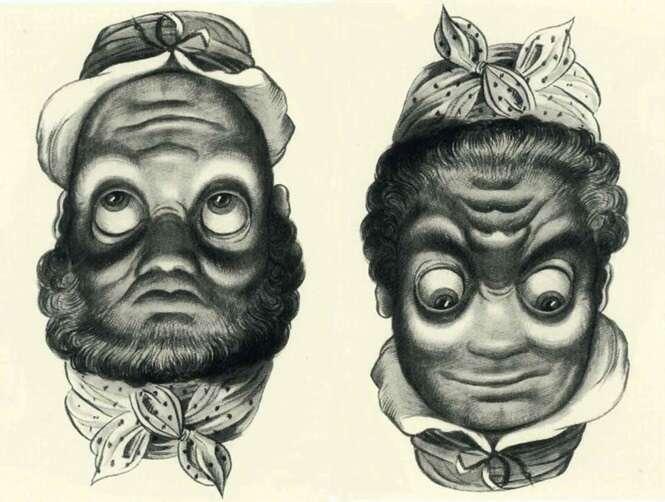 Ilusões de ótica que vão dar um nó em seu cérebro