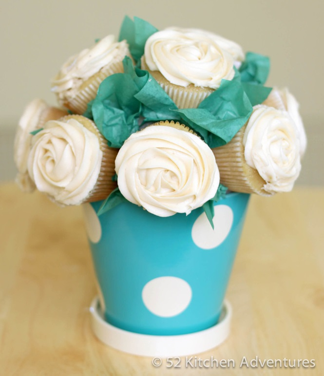 Cupcakes que você vai ter dó em comer