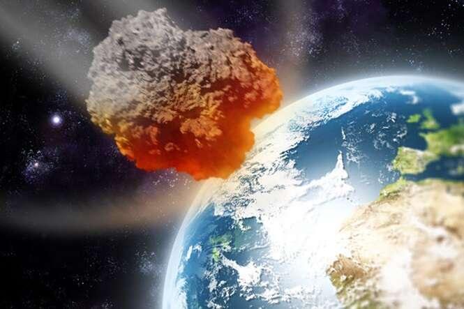 NASA monitora cuidadosamente asteroide que se aproxima da Terra