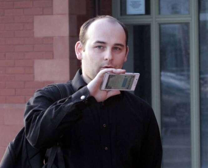 Homem é preso quatro anos depois de fugir de quarto de hotel com amante sem pagar pela hospedagem