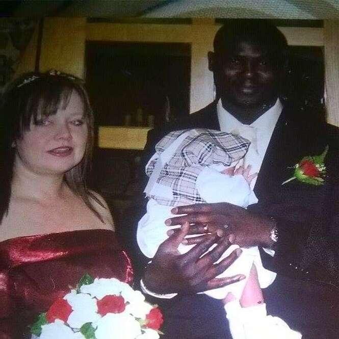 Homem casado vai à Nigéria passar Natal com a família e se casa com outra mulher