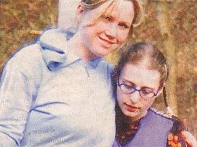 Klara e Barbora