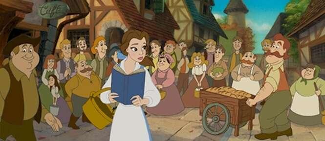 via Northern Belle Rogue   Walt Disney Productions