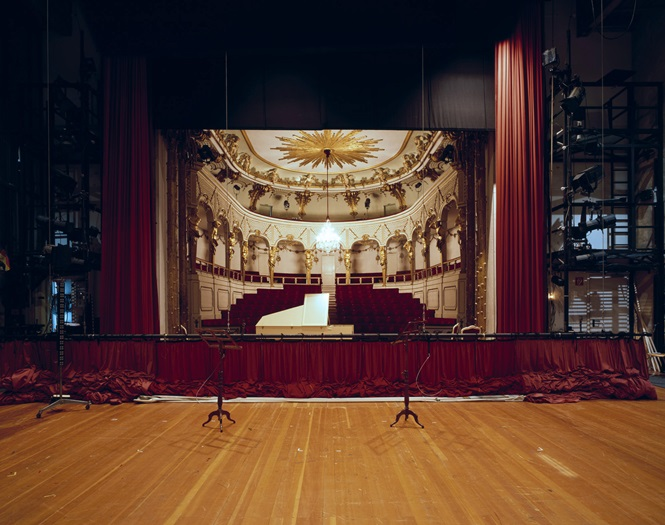 Foto: Klaus Frahm / Amrei Heyne Gallery / amreiheyne.com