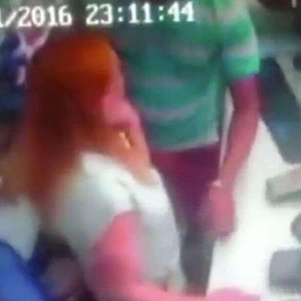 Ladrão sofre ataque cardíaco e morre enquanto assaltava caixa de joalheria no Brasil
