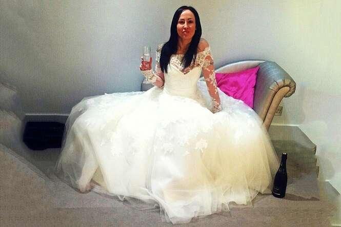 Noiva voará 5.600 km para encontrar homem que conheceu no Facebook e se casar com ele