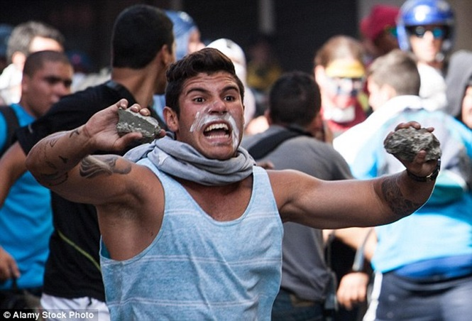 Levantamento revela que Brasil possui 21 das 50 cidades mais violentas do mundo