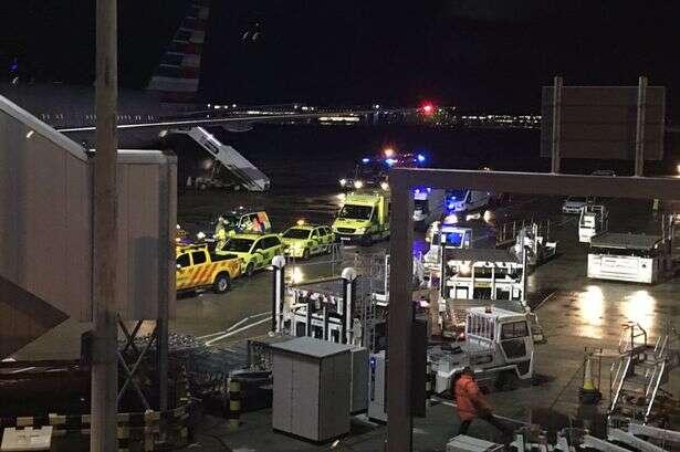 Misteriosa doença se espalha dentro de avião durante voo