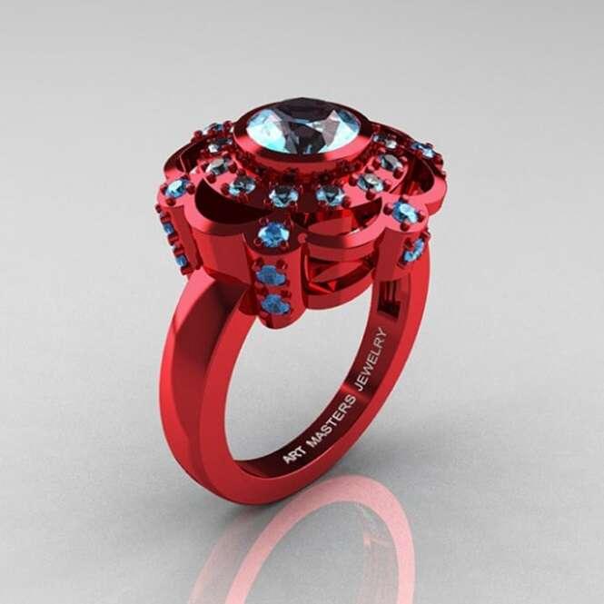 Os mais terríveis anéis de noivado