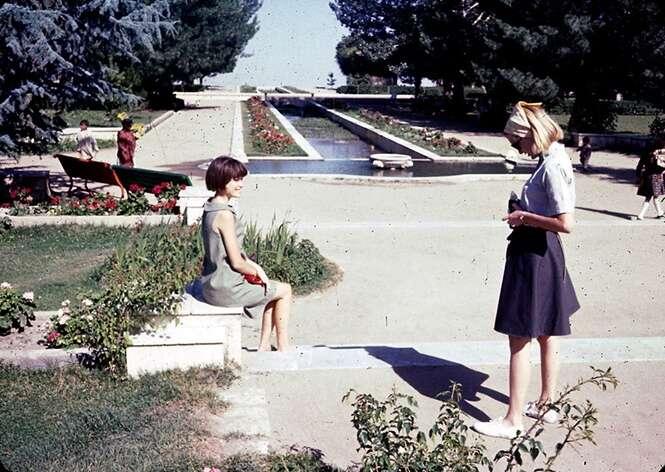 Fotos de 1960 mostram como o Afeganistão era diferente antes do Talibã
